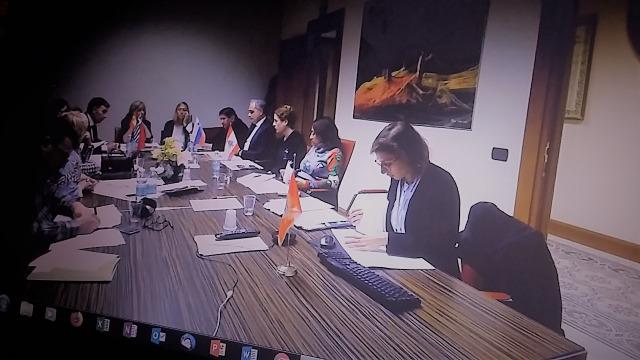 Skupština ReCOMed u Italiji, predsjedava Ana Marija Romero iz Španije